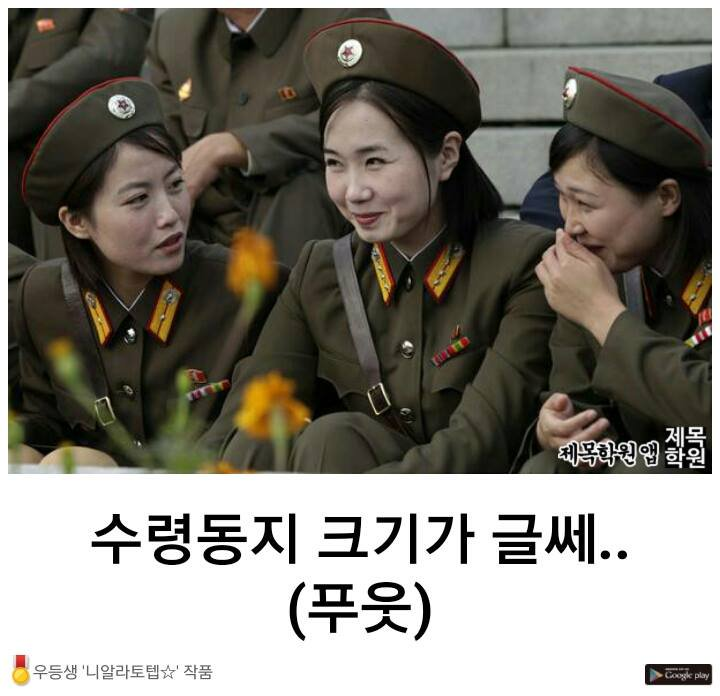 Приколы про северную корею картинки, день